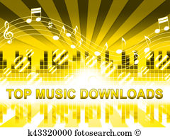 Hit parade Illustrations and Clipart. 97 hit parade royalty free.