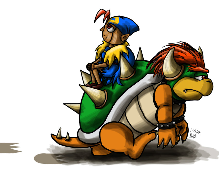 Hitchin' a Ride by Nintendo.