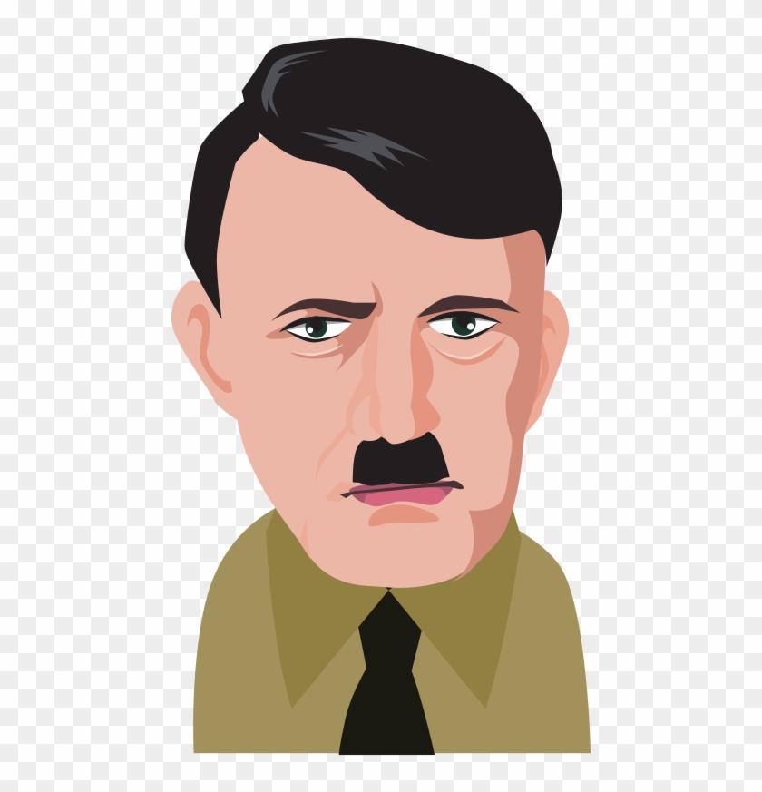 Hitler Png.