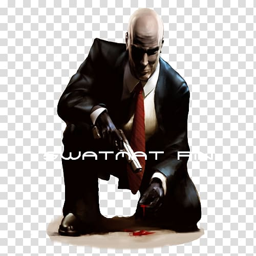 Hitman 2: Silent Assassin Hitman: Codename 47 Agent 47.