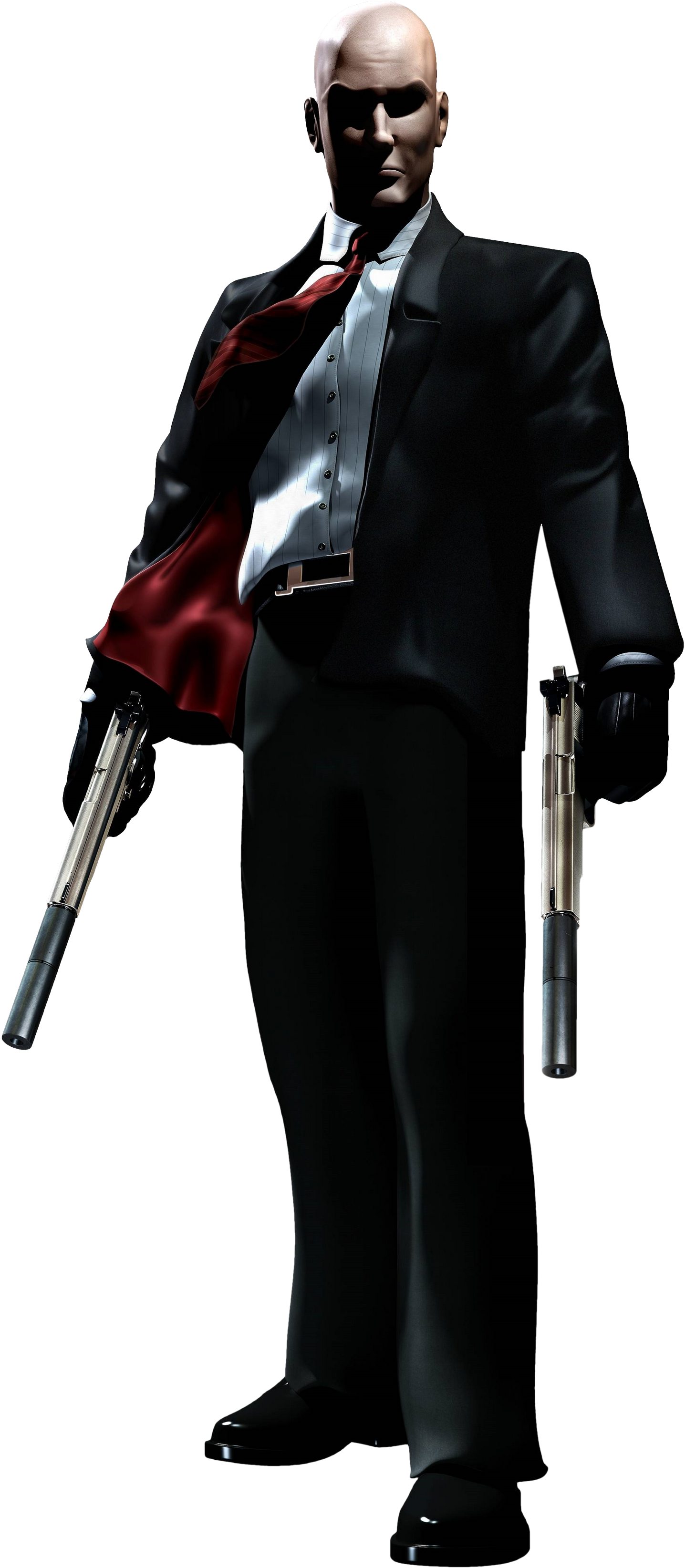 Hitman Png Photo Cheat Hitman 2 Silent Assassin.