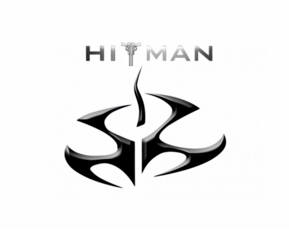 Hitman Logo.