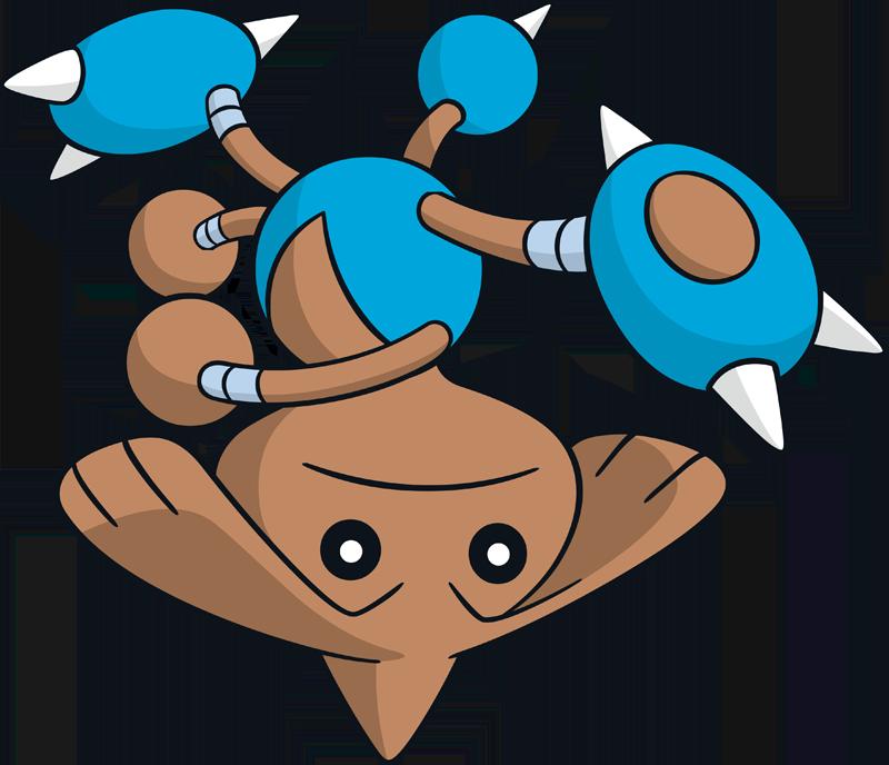 Shiny Hitmontop Pokédex: stats, moves, evolution, locations.