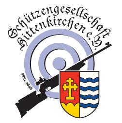 Schützengesellschaft Hittenkirchen.