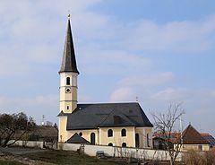 Liste der Baudenkmäler in Bernau am Chiemsee.