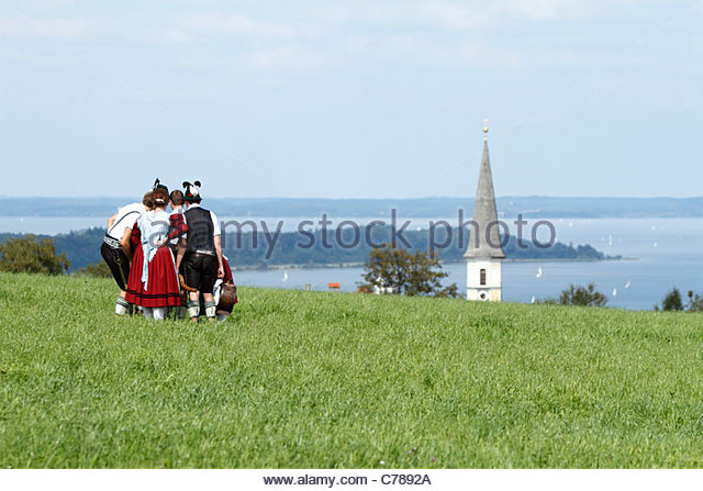 Bavarian Costumes Stock Photos & Bavarian Costumes Stock Images.