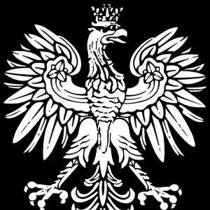 Exclusive Black Eagle Wipp Hittnau Coat Of Arms Clip Art Graphic.