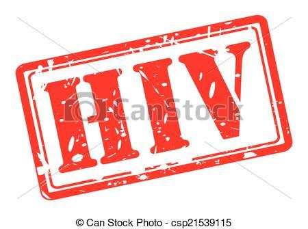Clip Art for HIV.