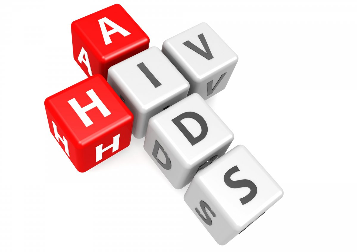 What is HIV?.