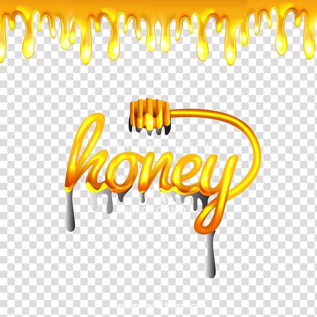 Honey Gratis Icon, Honey hive background. transparent.