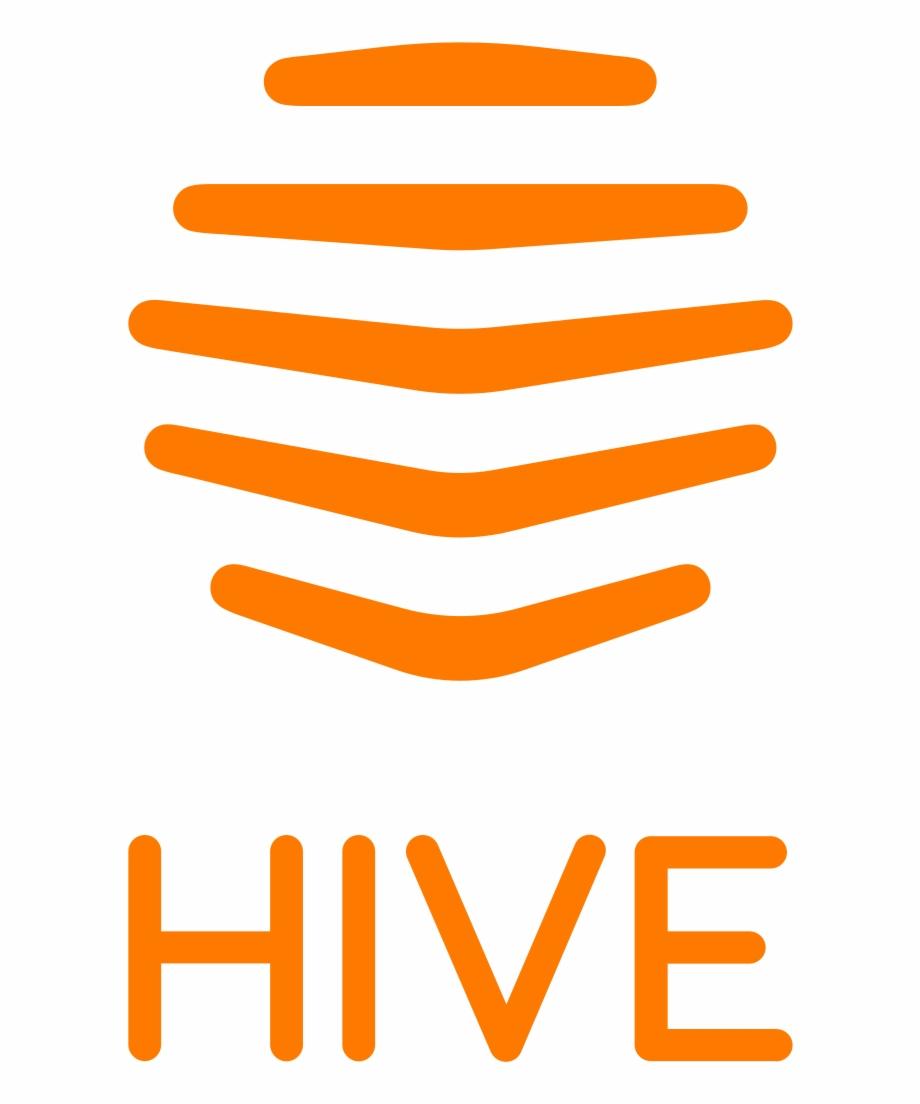 Hive Home Logo.