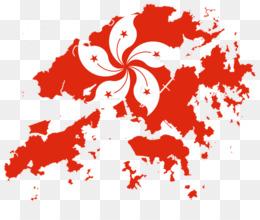 Hong Kong Map PNG and Hong Kong Map Transparent Clipart Free.