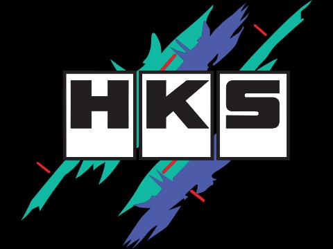 HKS logo.
