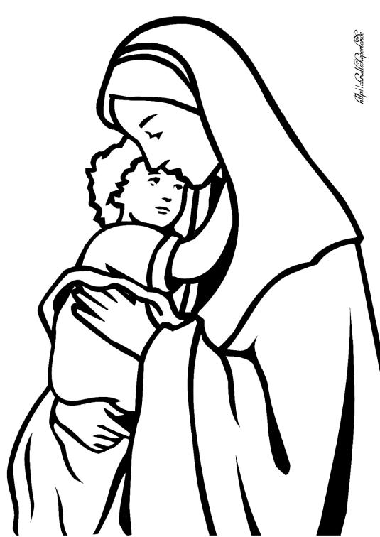 Fein Heilige Familie Malvorlagen Fotos - Ideen färben - blsbooks.com