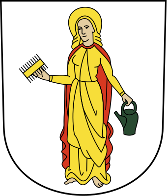 Verena (Heilige).