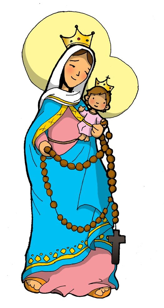 1000+ images about Virgen Maria on Pinterest.