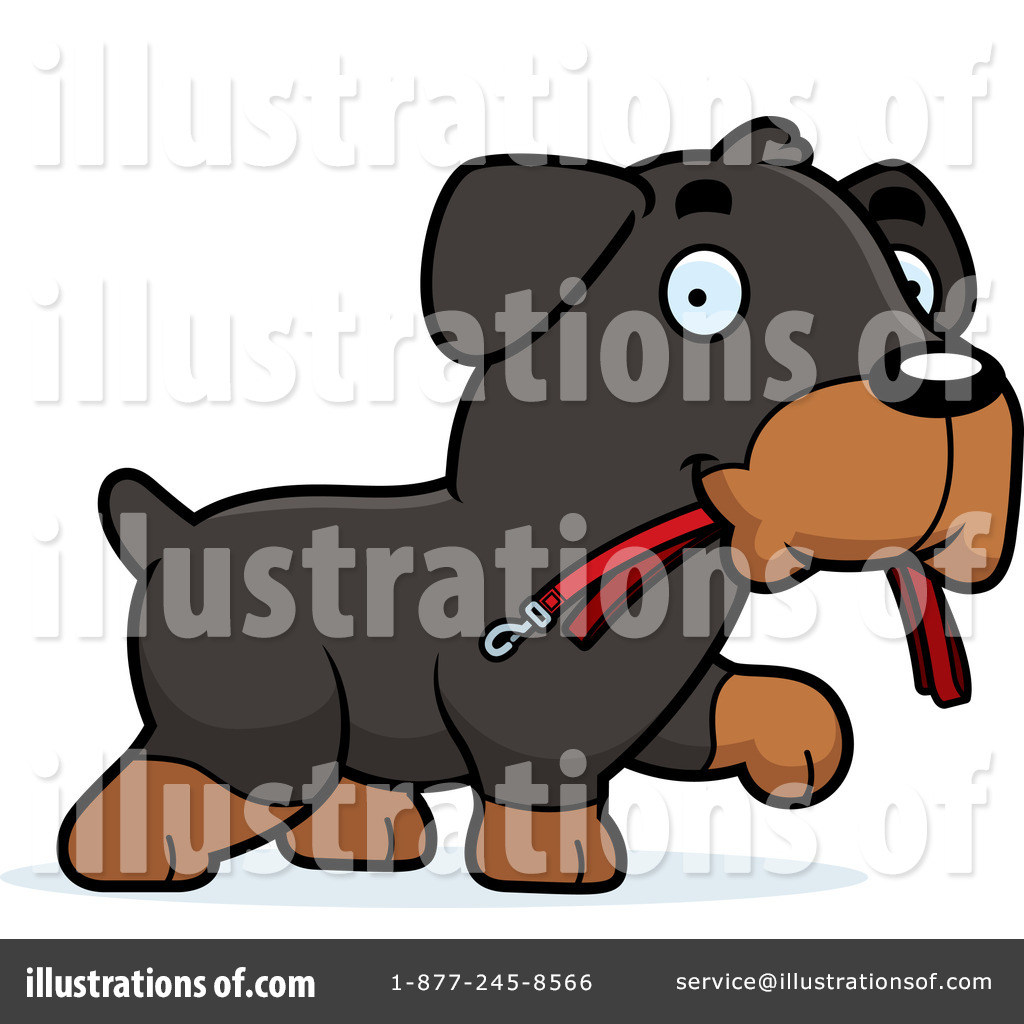 Rottweiler Clipart.