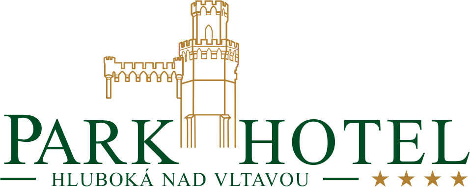 Parkhotel Hluboká.