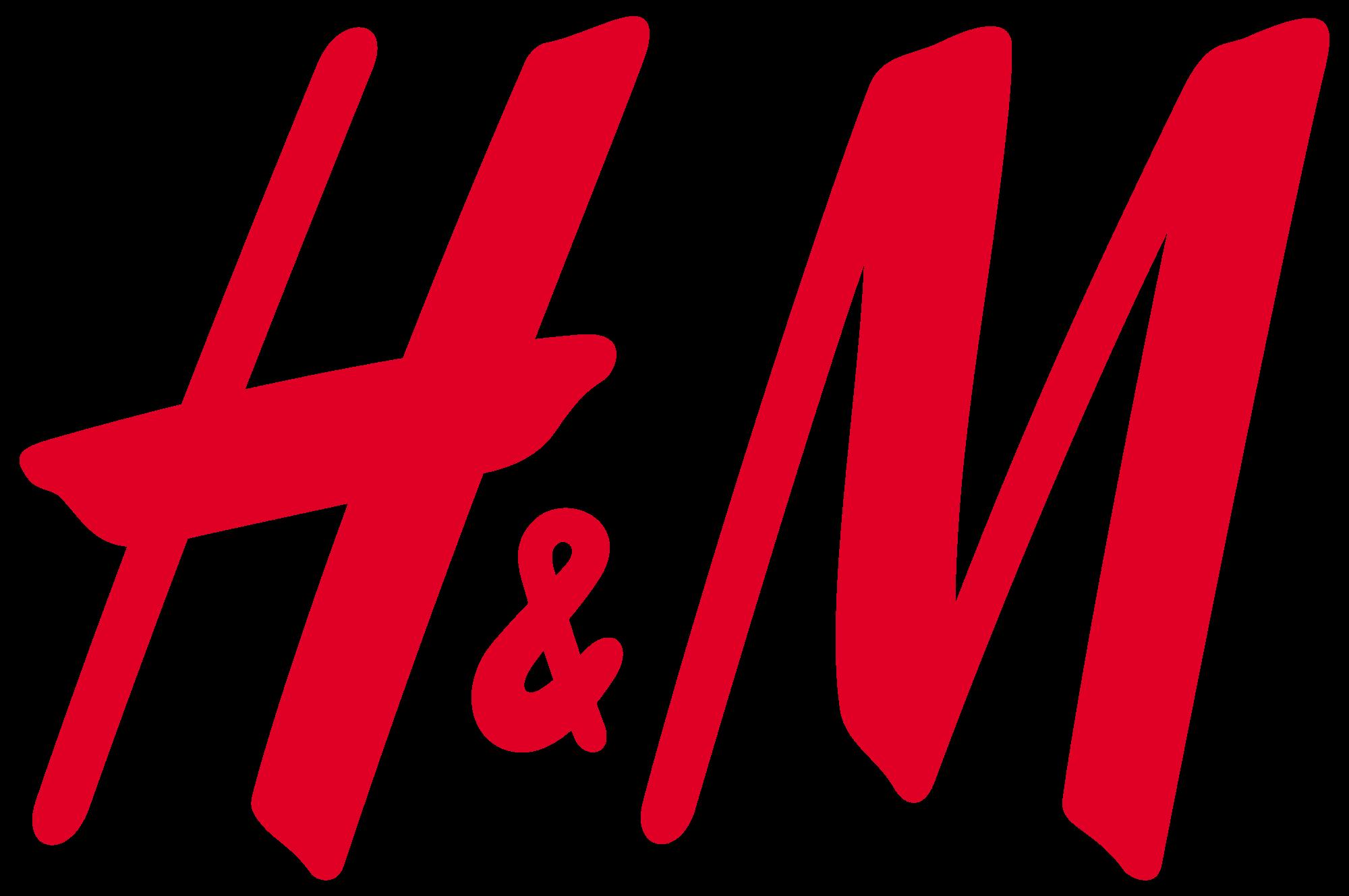 H&M at Westfield Warringah Mall.