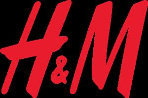 H&M Logo Vector (.EPS) Free Download.