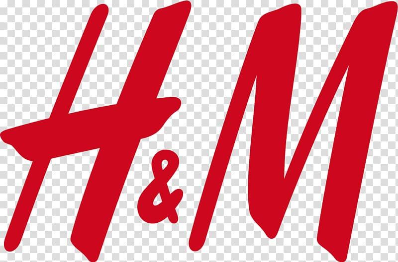 H&M logo, H&M Logo transparent background PNG clipart.