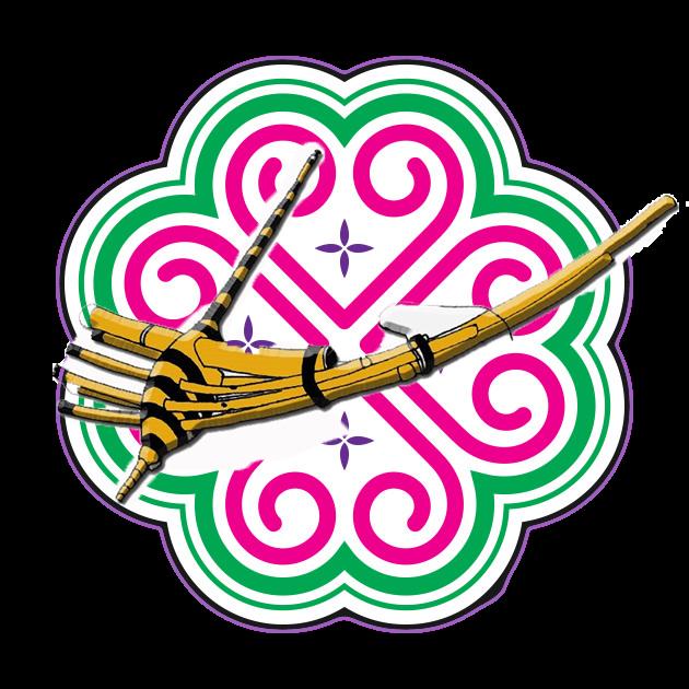 HMONG MUSIC TEXT : logo hmong.