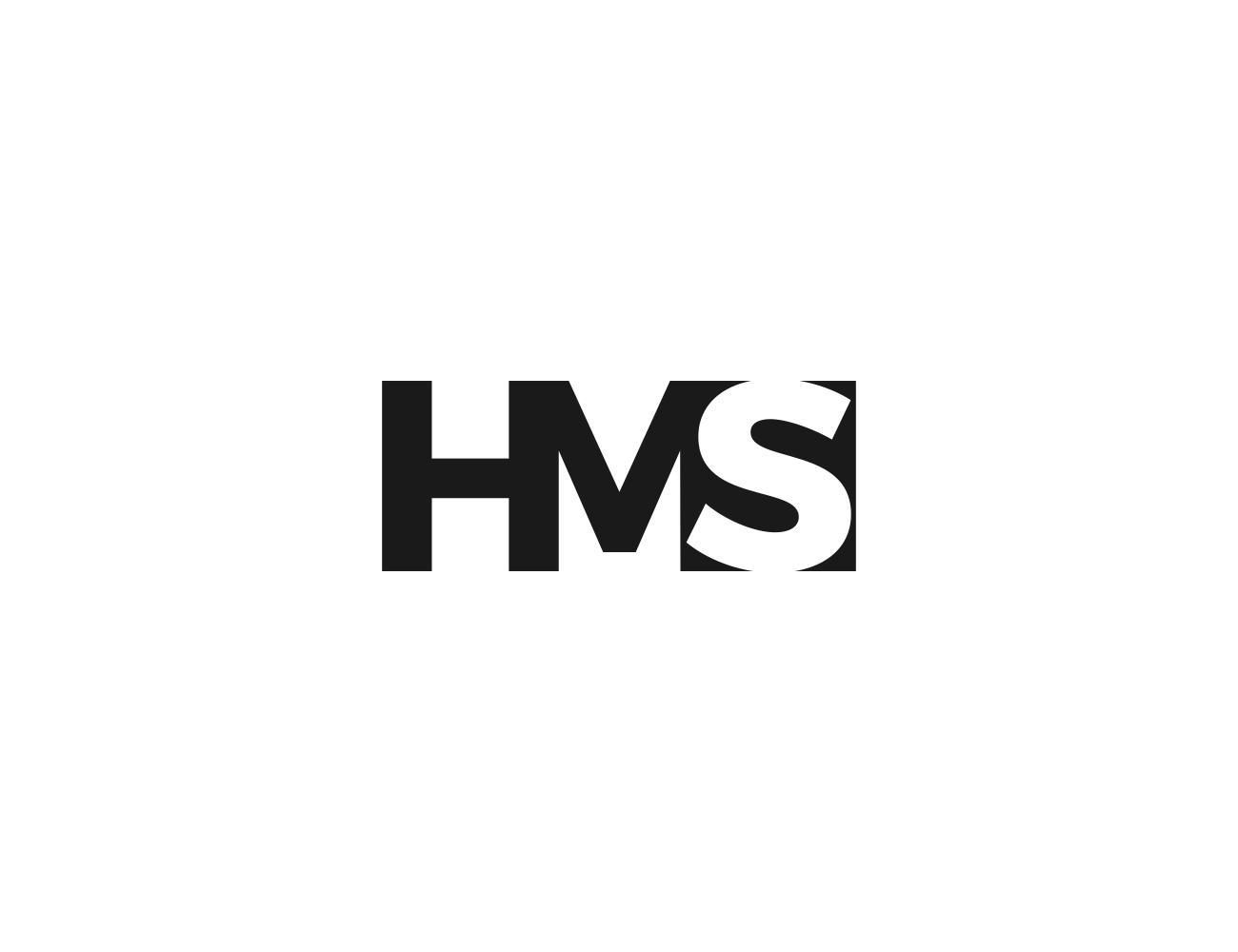 Logo Design for HMS or HMS.