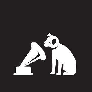 iconic logo.