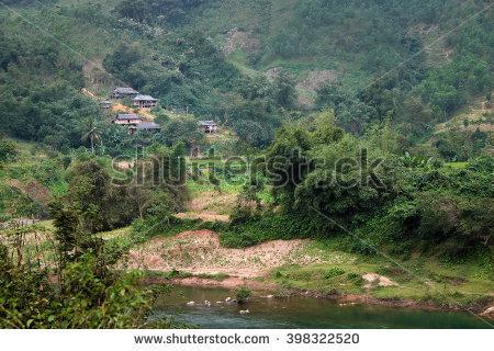 Ho Chi Minh Trail Stock Photos, Royalty.