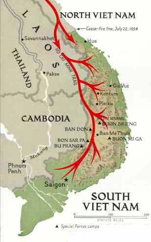Vietnam War Resources.