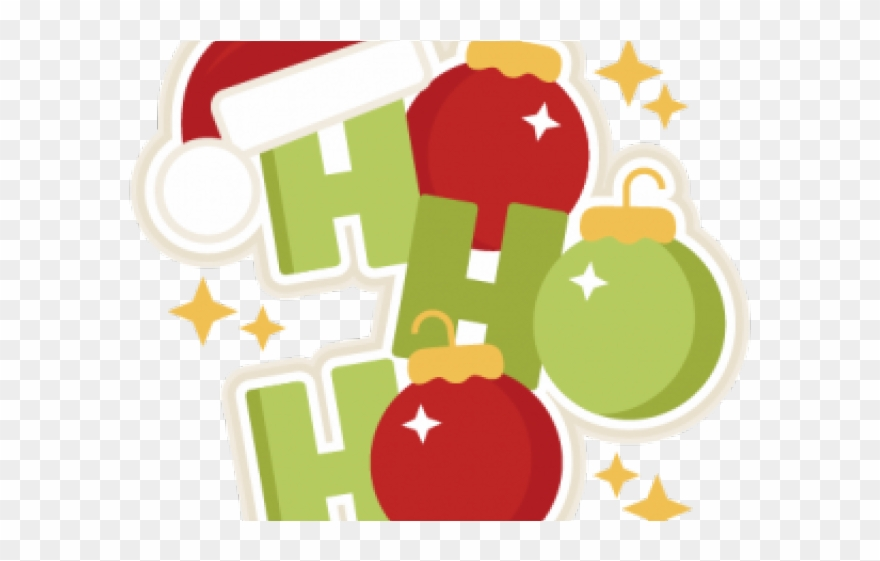Cute Clipart Christmas.