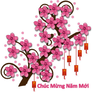 Happy New Year In Vietnamese Gifts on Zazzle.