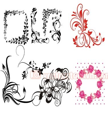 Hoa van clipart clipart images gallery for free download.