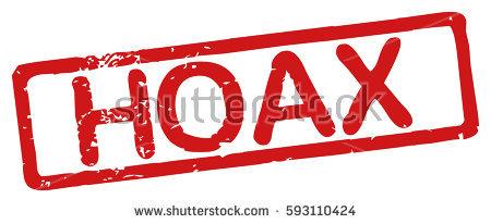 Hoax Stock Photos, Royalty.