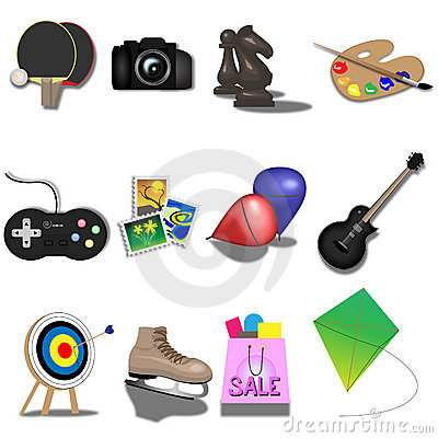 hobby clipart clipground