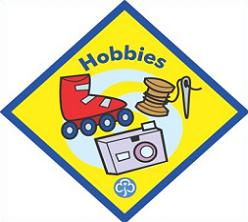 Hobbies clipart images.