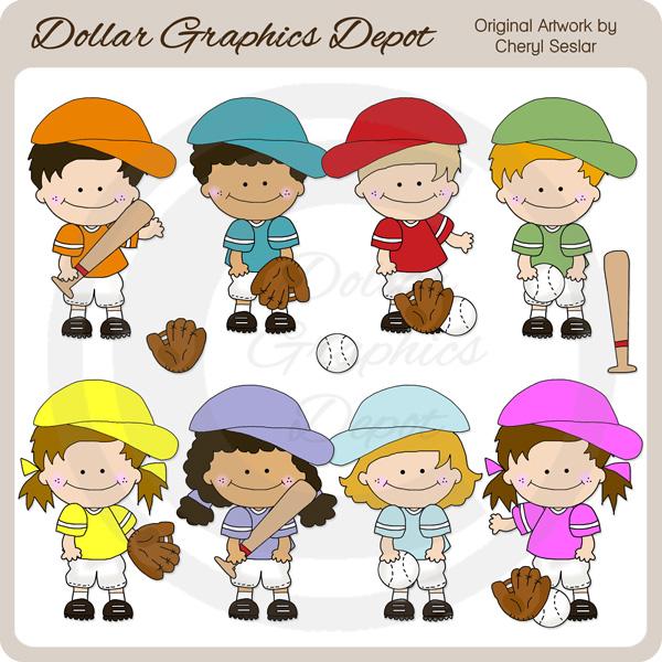 Sport / Hobby Clip Art : Dollar Graphics Depot.