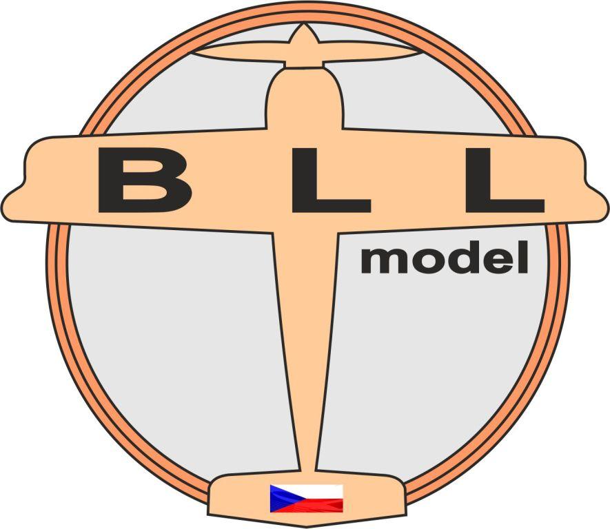 BLL model / Model Hobby Market.