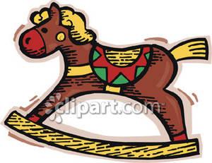 Hobby Horse Clipart (26+).