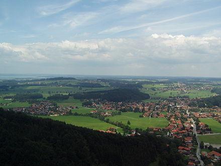 Bergen (Chiemgau).