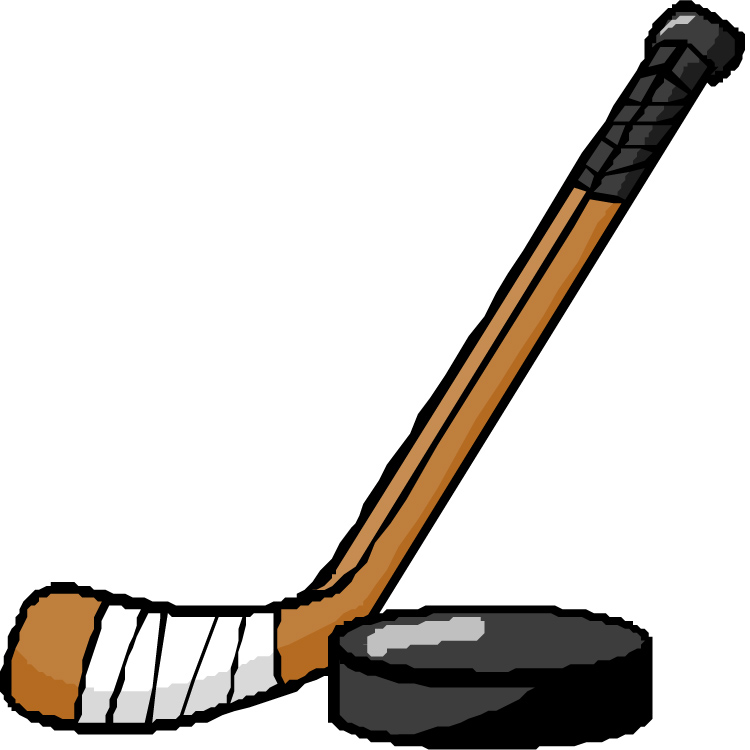 Hockey Clipart.