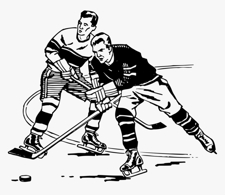 Line Art,ice Hockey,bandy.
