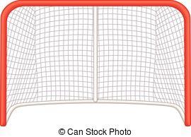 Hockey net Vector Clipart Illustrations. 256 Hockey net clip art.