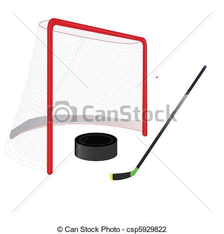 Hockey goal Vector Clipart Illustrations. 2,181 Hockey goal clip.
