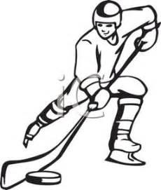 Similiar Black And White Hockey Keywords.