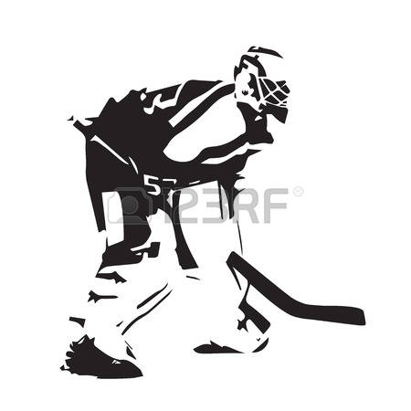 1,967 Goalie Stick Stock Illustrations, Cliparts And Royalty Free.