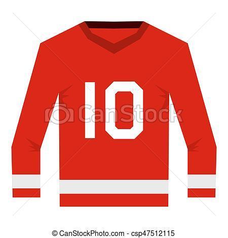 Hockey jersey clipart 4 » Clipart Portal.
