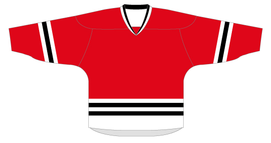 Hockey Jersey Clipart.