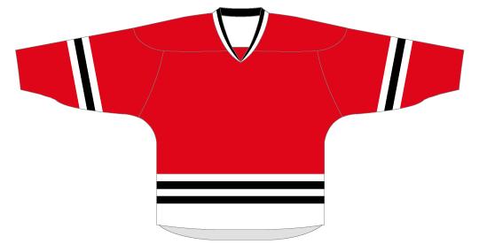 Hockey Jersey Clipart.