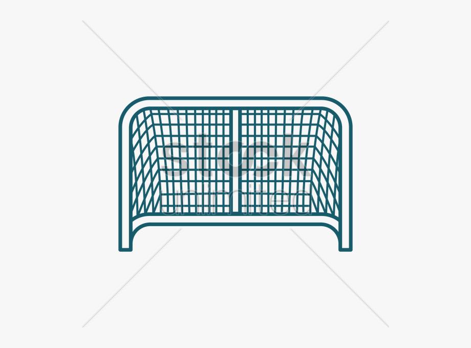Hockey Net Clipart 101 Clip Art.